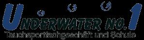 Logo: Underwater No1