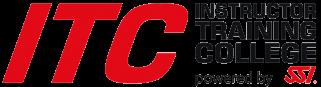 Logo: SSI ITC